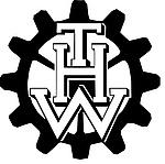 Logo 1950er